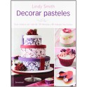 Decorar Pasteles por Lindy...