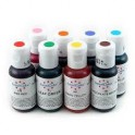 Kit 8 colorantes en gel...