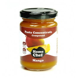 Mango en pasta Home Chef 170 gr.