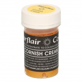 Colorante Sugarflair Crema 25 gr.