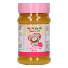 Funcakes Fruity Spread - Limón