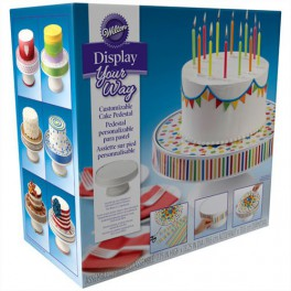 Stand para Tartas Customizable Wilton