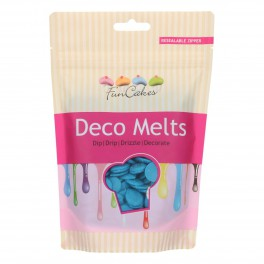 Funcakes Deco Melts Azul