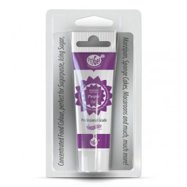 Colorante ProGel Rainbow Dust morado